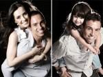 Его беременная жена гибнет в автокатастрофе. 4 года спустя он находит эти фото…