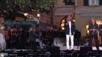 Знаменитая кубинская песня в исполнении Андреа Бочелли. Quizás, quizás, quizás