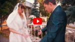 Самый короткий свадебный клип!