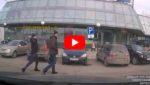 Разбойное нападение в Челябинске.