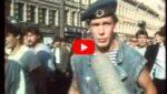 День ВДВ Ленинград 3 августа 1988г
