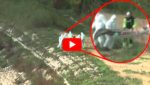 Шокирующее видео: УЧЕНЫЕ В ПОЛЬШЕ ВЫЛОВИЛИ ИЗ РЕКИ НАСТОЯЩУЮ РУСАЛКУ
