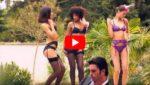 Ужасно неприличный, но эксклюзивный клип от Шнура!
