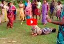 В Индии матери до смерти избили педофила — Видео, которое облетело весь мировой ИНТЕРНЕТ