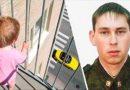 Спецназовец на лету поймал вылетевшую из окна трехлетнюю девочку! Низкий ему поклон! Знай наших героев!