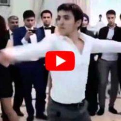 Не знаю, что это за танец, но реально очень круто!!!