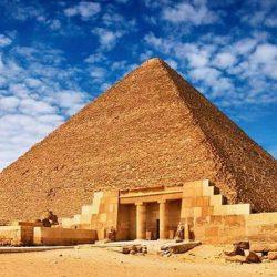 Целых 5000 лет нас обманывали. Вот вся правда о пирамиде Хеопса...