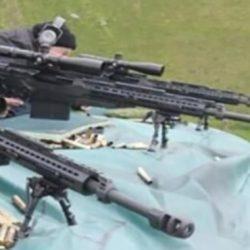 Эти винтовки считаются самыми мощными во всём мире. Небывалая сила...