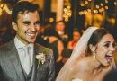 Обычная бродячий пёс подошёл к алтарю вместо этой невесты. Реакцию надо видеть…
