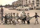 В СССР, кто бы что ни говорил, детство было и впрямь по-своему особенным…