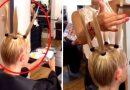 Оказывается, нас стригут абсолютно неправильно. Немецкий парикмахер творит просто нечто…