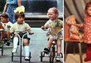 Эти фотографии из советского детства на какое-то мгновенье перенесут вас в то время…