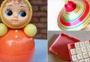 Самые милые игрушки из детства, с которыми не хочется расставаться