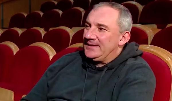 Николай Фоменко – РАЗНЕС ПУТИНА С ЕГО ПАТРИОТИЗМОМ НА ОЛИМПИЙСКИХ ИГРАХ!