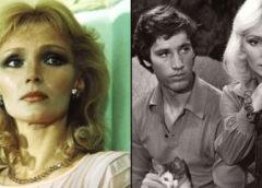 Не могу сказать «прощай»: Как 38 лет спустя выглядит актриса, сыгравшая Марту