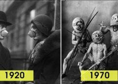 17 исторических фото-фактов, о которых раньше никто не догадывался