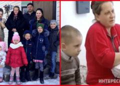 «Выглядит бабулей» В 45 лет украинка уже родила 19 детей и стала рекордсменкой