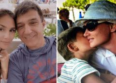 Хоркина рассказала о тайно рожденном в США сыне от мужа Веры Глаголевой