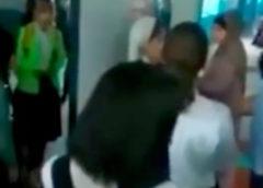 В дагестанской школе девочек не пускали на занятие без платка